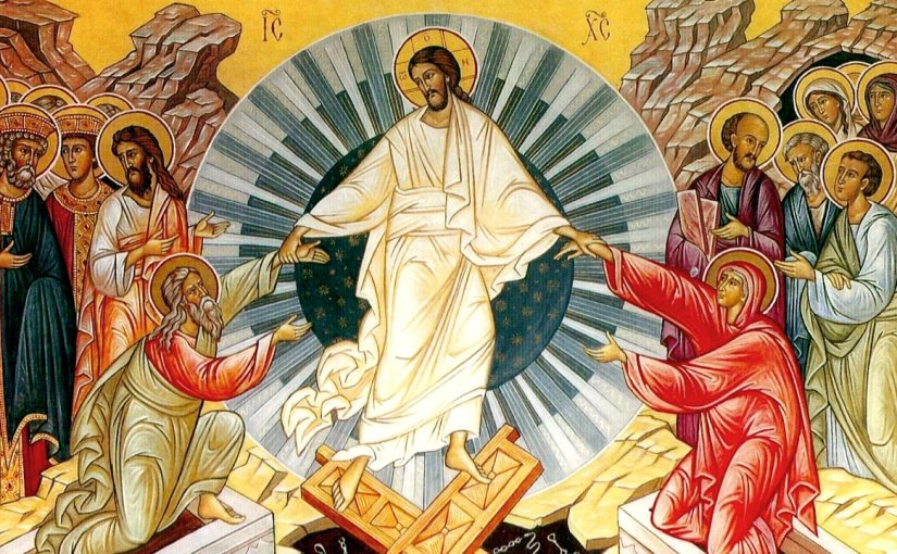 Easter Reflection: On Mortality, Knowledge, and Strangeness.